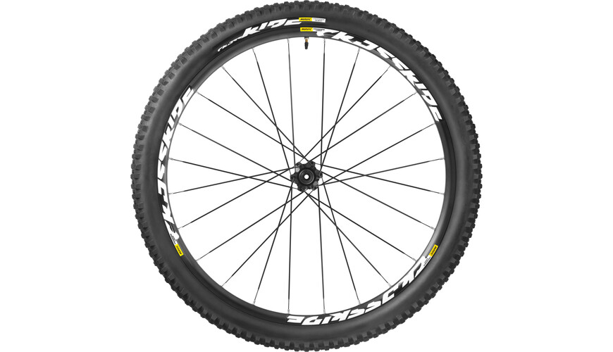 Mavic Crossride Light HR 29 Zoll WTS Intl 2,25 black
